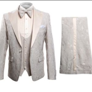 Other - ROSSI 3-pc suit